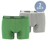 Puma boxershorts amazon green - Thumbnail 1